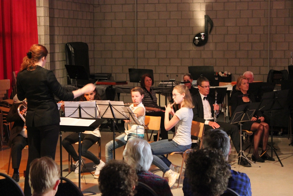 Junioren Orkest
